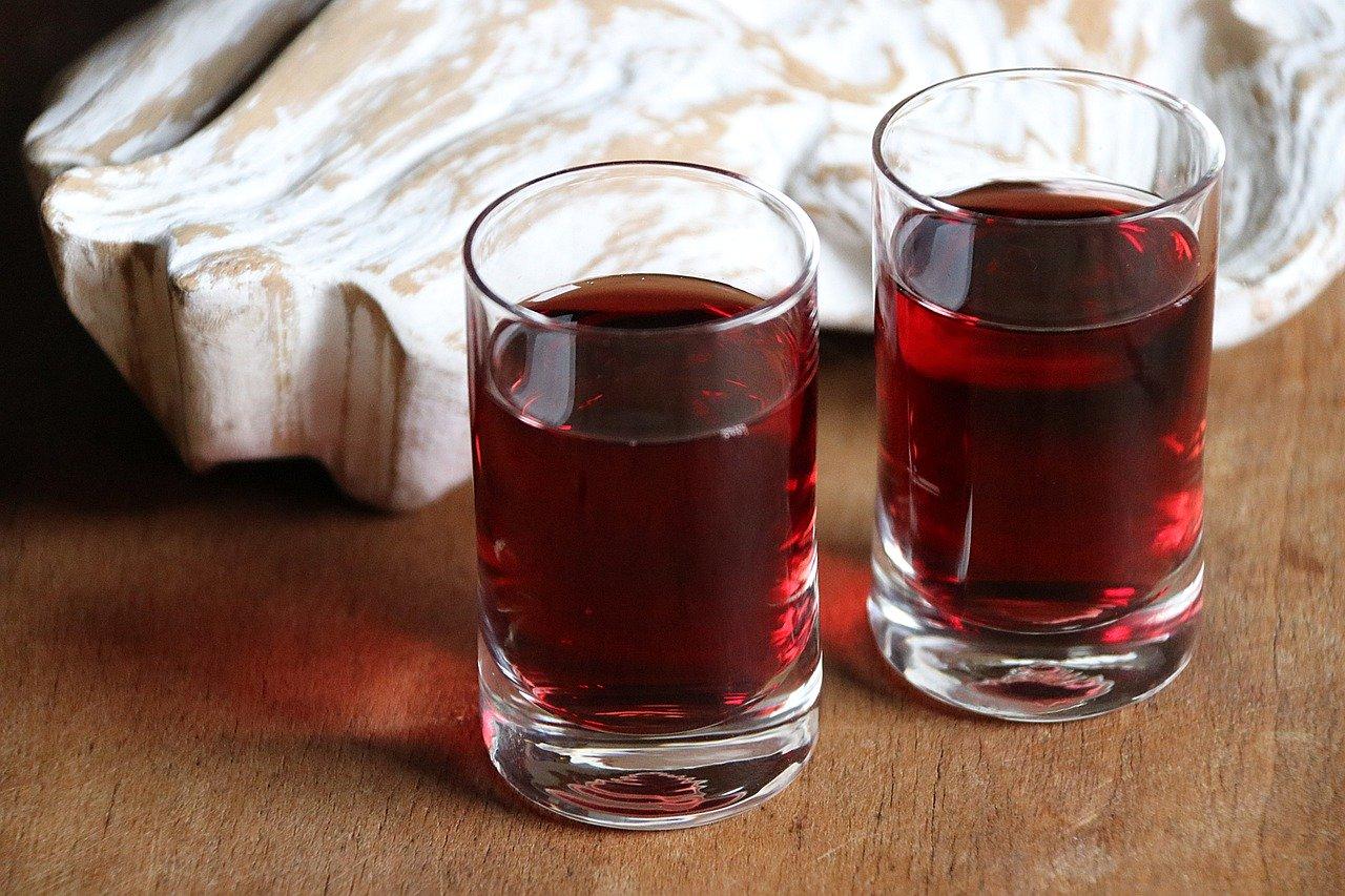 Branntwein aus Getreide, 40 vol% (z.B. Whisky) Essen und Trinken alkoholhaltige Getränke