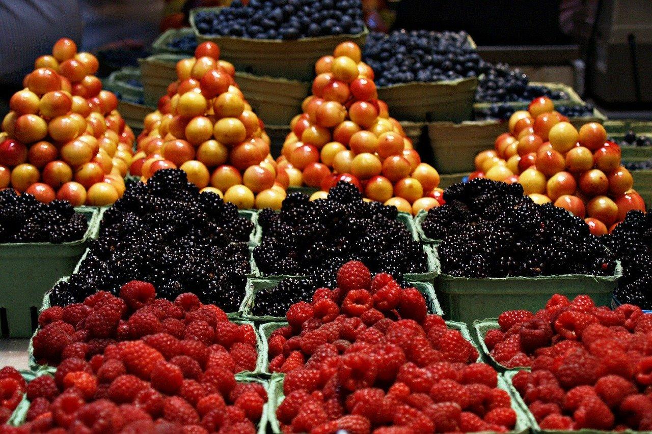 Pfirsich, ungezuckert (Konserve) Essen und Trinken Früchte