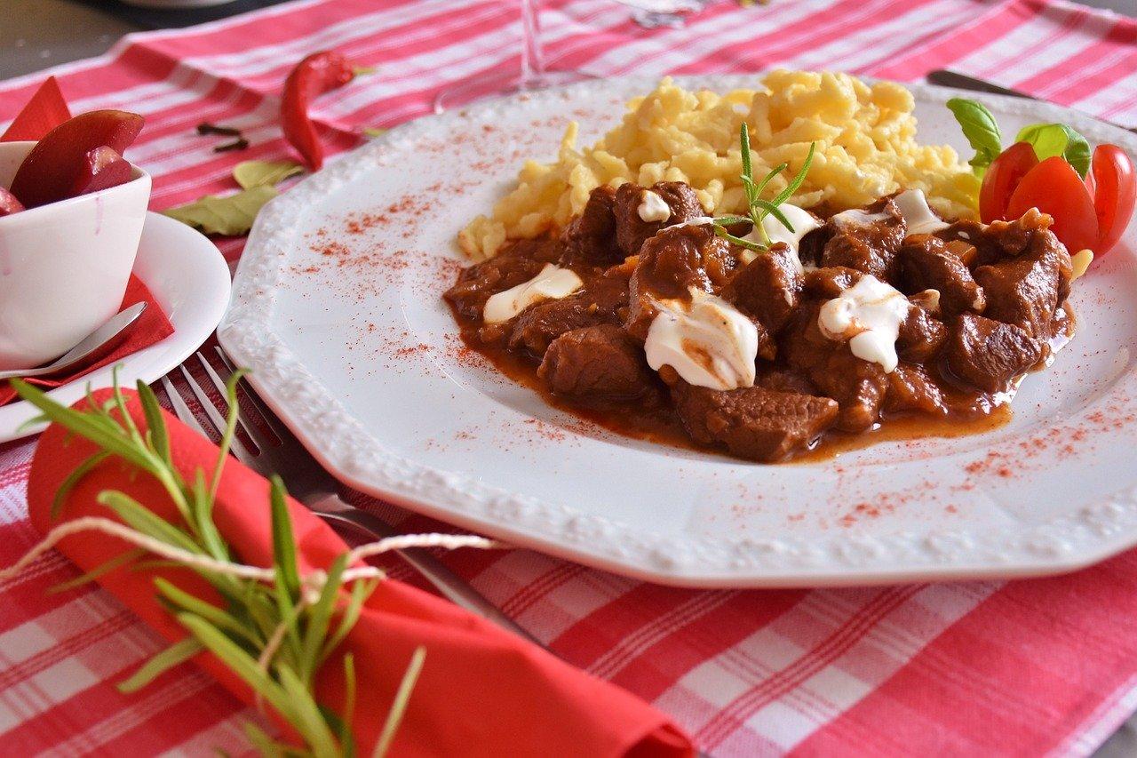 Wildfleischterrine Essen und Trinken Fleischwaren und Innereien