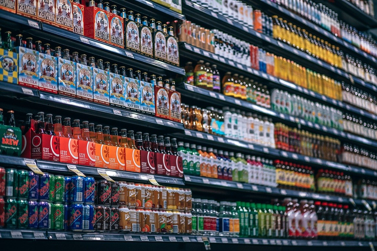 Malibu Coconut (21 vol%) Essen und Trinken alkoholhaltige Getränke