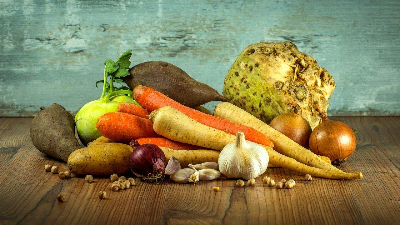 Zucchetti Essen und Trinken Gemüsesorten